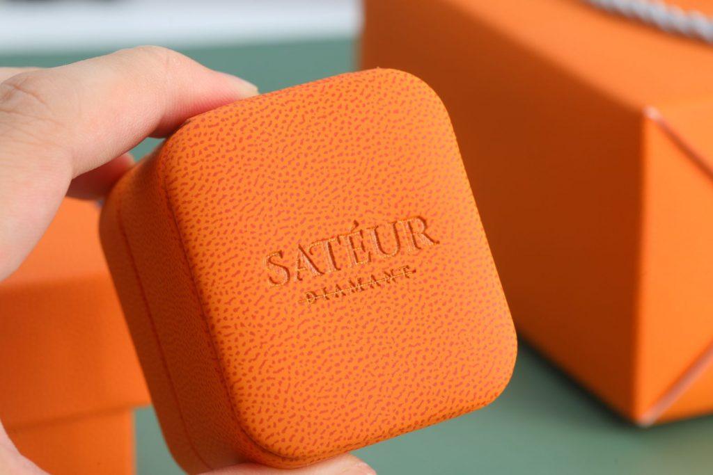Sateur Review